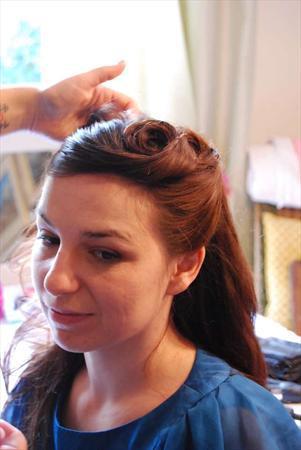 Les ateliers de coiffure
