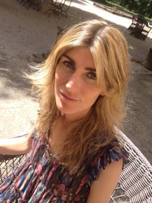 blond vacances