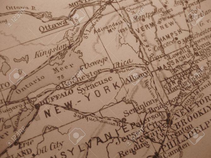 3726827-vintage-carte-de-1929-en-s-pia-new-york-l-empire-state-banque-dimages